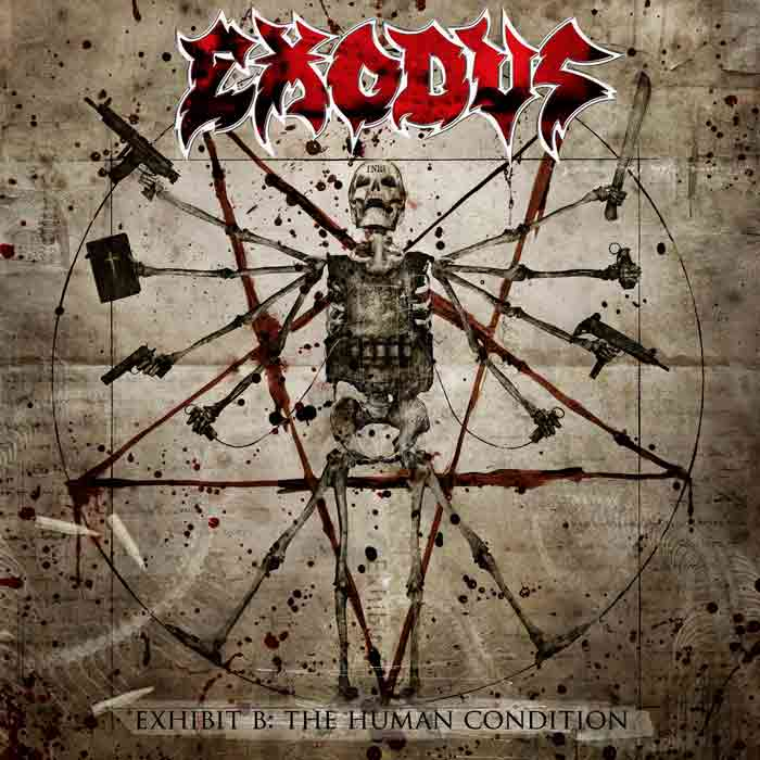 Image result for Exodus – Exhibit B: The Human Condition