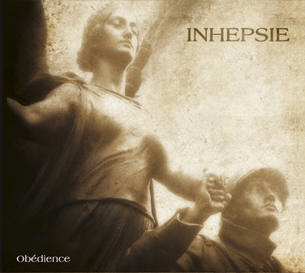 Inhepsie - Obédience