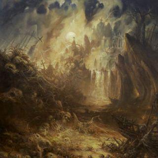 375401 - Top 8 Doom Metal Albums of 2013