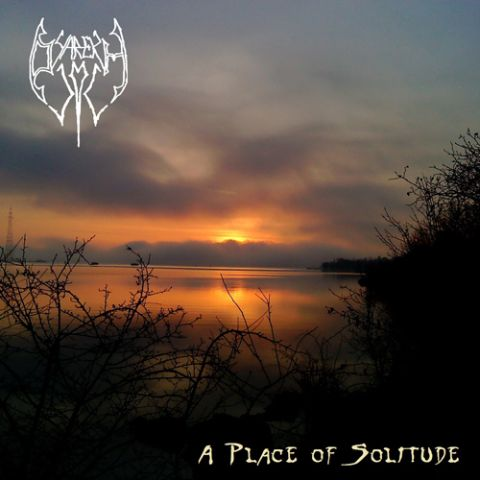 Yarek Ovich - A Place of Solitude