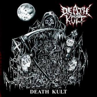Death Kult - Death Kult