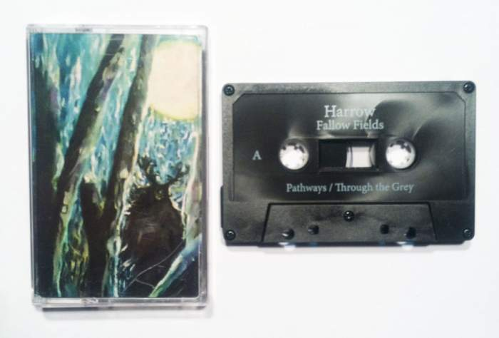 Harrow - Fallow Fields