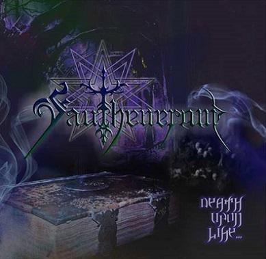 Sauthenerom - Death upon Life