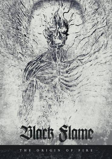 Black Flame - The Origin of Fire