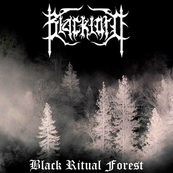 Black Lord - Black Ritual Forest