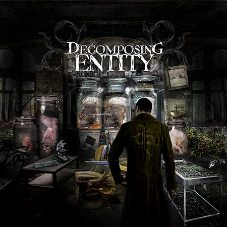 Decomposing Entity - So It Begins