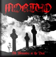 Mortuo - Old Memories of the Past