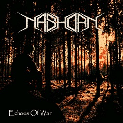 Nashorn - Echoes of War