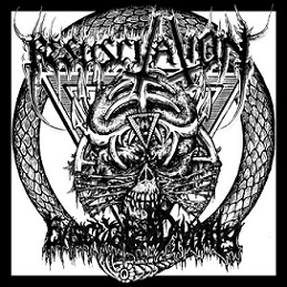 Resuscitation - Eviscerated Divinity