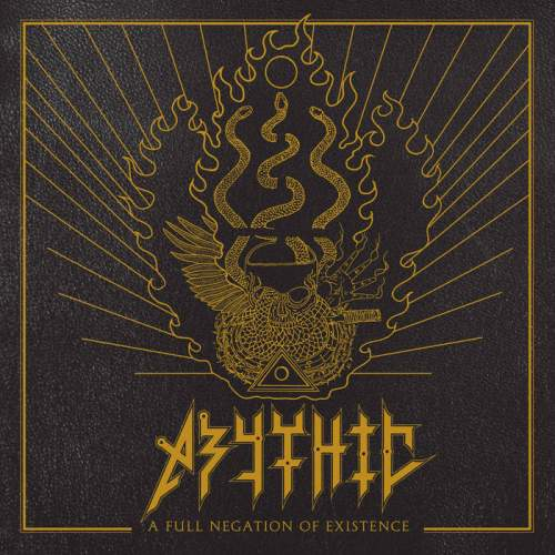 Abythic - A Full Negation of Existence