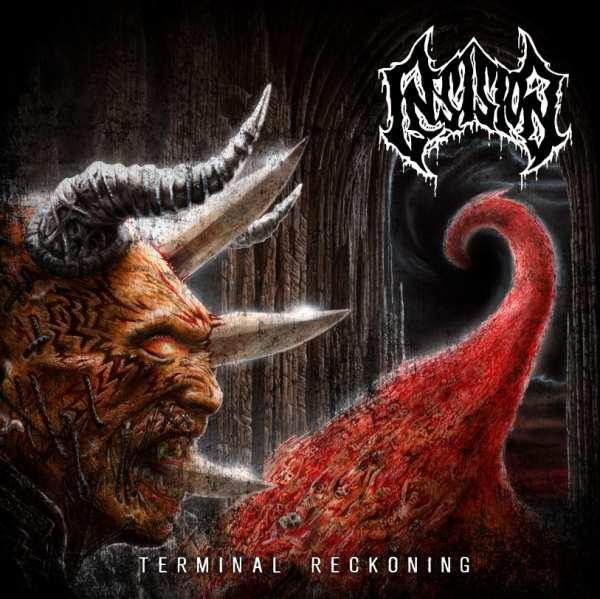 Insision - Terminal Reckoning