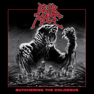 Bear Mace - Butchering the Colossus