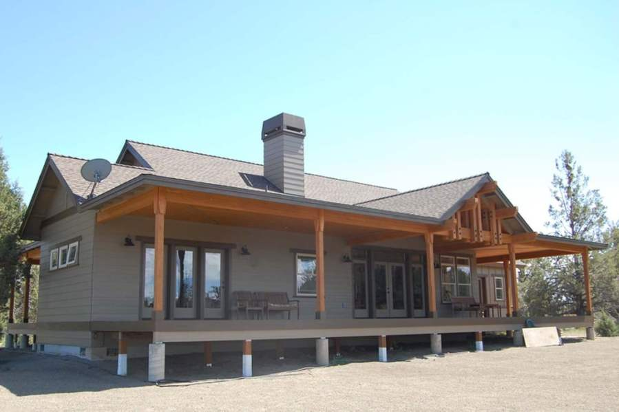 Traditional American Ranch Style Home  HQ Plans   Pictures    Metal     Subscribe for Updates  Free House Plans   Best Contractor Deals