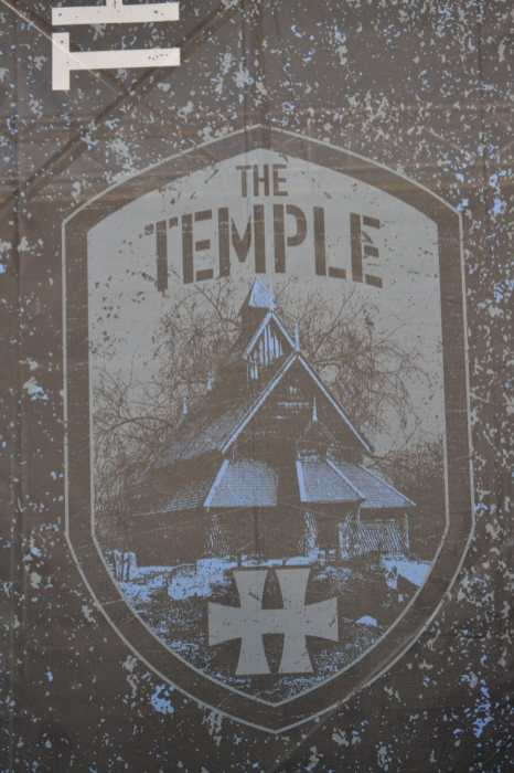 The Temple of Black Metal