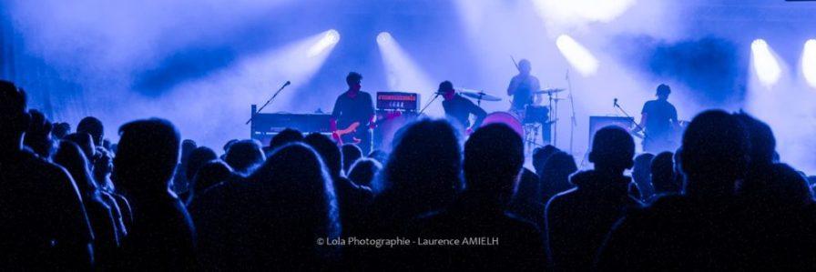 Ambiance - La Guerre du Son - Photo Lola Photographie