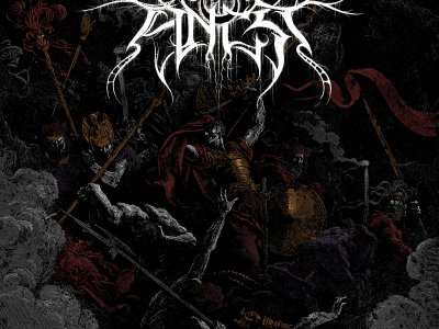 Ancst – Ghost of the Timeless Void