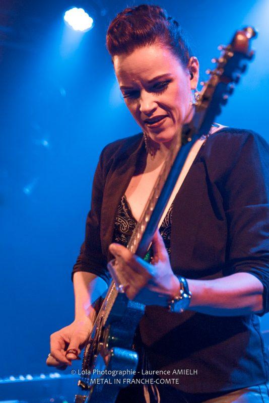 Mon B.Blues Fest - ERJA LYYTINEN - Photo Lolz Photographie - Laurence AMIELH