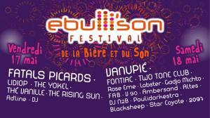 Festival Ebulli'Son 2019