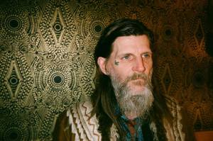 Dylan Carlson @ Le Bourg