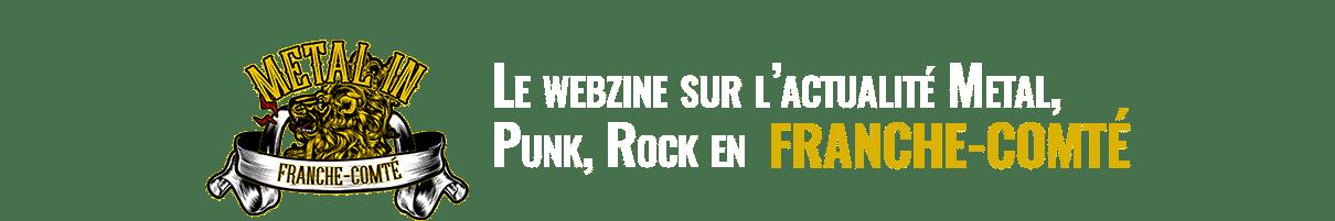 Metal in Franche Comté