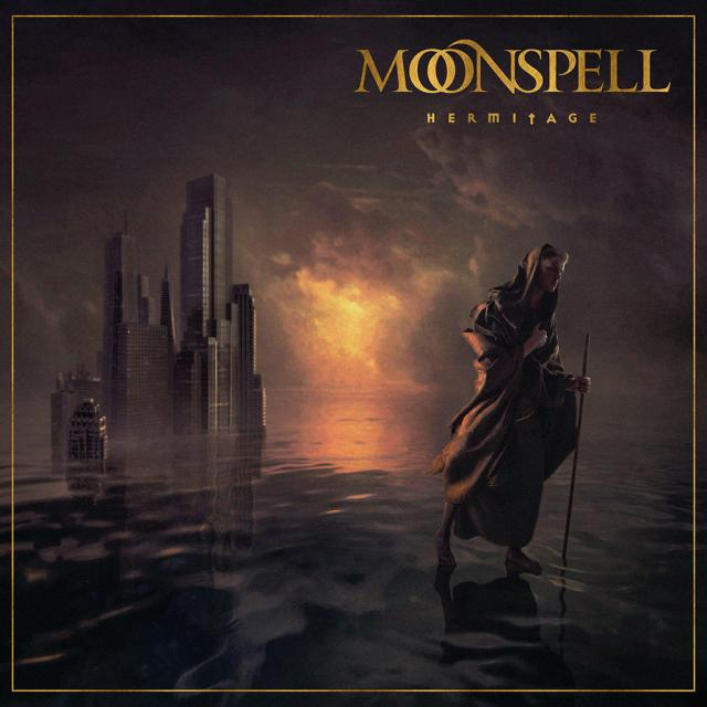 REVIEW: Moonspell – Hermitage – Tuonela Magazine
