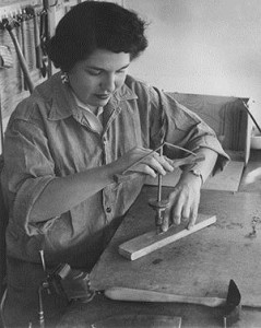 Florence-Resnikoff-hand-drilling.