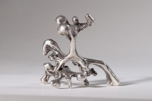 bob_winston_cast_silver_sculpture_4