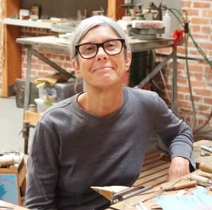 Deborah Lozier