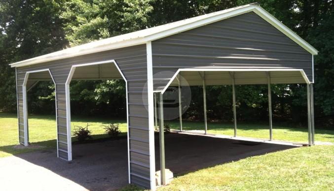 24x40 Utility Building Metal Utility Carport Price