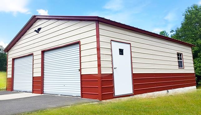 Metal Barns Amp Steel Buildings For Sale Buy Carports Online