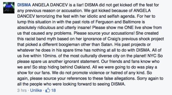 Disma_Facebook