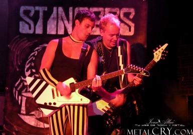 Stingers_Barcelona_31_10_2009_Metalcry