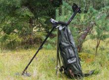 Best Metal detectors for forest area