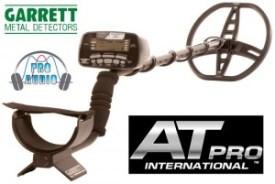 Garrett AT Pro International Field Tips & Advanced Features