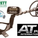 Garrett AT Pro International Field Tips & Advanced Features