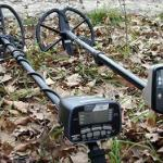 top 5 metal detectors for gold