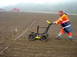 All you want know about ground penetrating radar ( GPR)