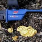 Is it worth looking for gold with a metal detector