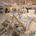 The flooded mine at Giza was the tomb of Osiris