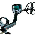 minelab e-trac depth and