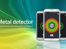 Metal Detector App Reviews