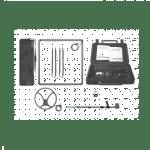 Metal Detector Pulse Star II Pro Expert