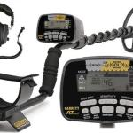 Prospecting With The Garrett At Gold Metal Detector Review