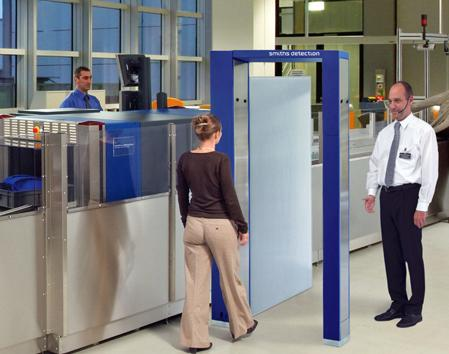 High Quality Metal Detectors-ceia metal detectors