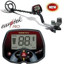 Teknetics Eurotek Pro 11DD