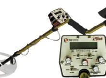 tesoro metal detectors Tesoro Cortes