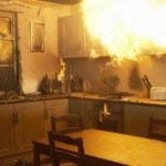 The education of fire prevention