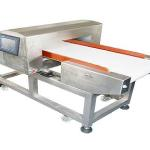 industrial metal detectors for food