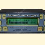 ground pioneer 4500 metal detector