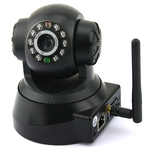 What is an IP video surveillance